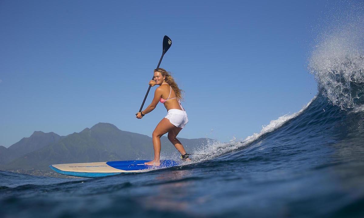 sup surf beginner tips photo john carter