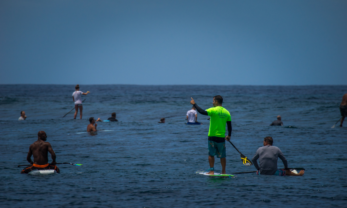 sup surf beginner tips photo sean evans 1
