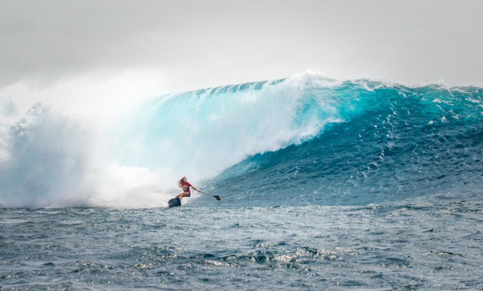 sup surf beginner tips photo sean evans 3