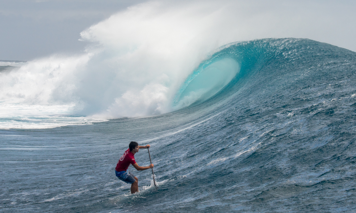 sup surf beginner tips photo sean evans