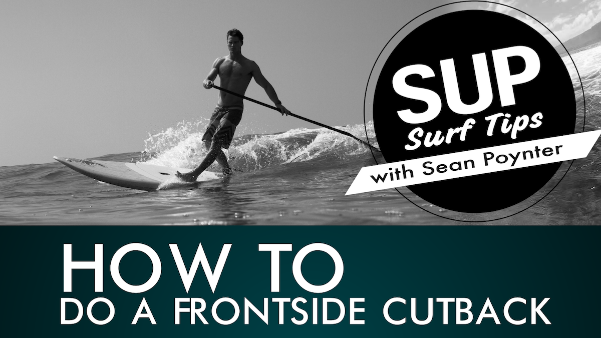 sup frontside cutback cover
