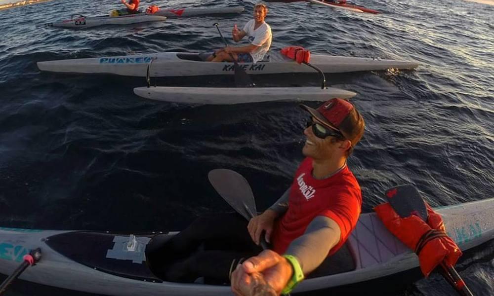 fuel paddling through injury oc1