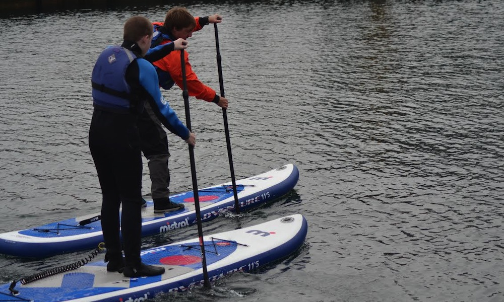 how to become a sup coach 1