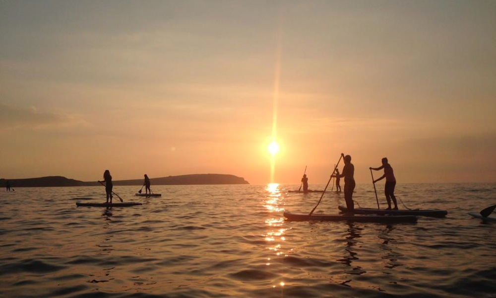 how to become a sup coach