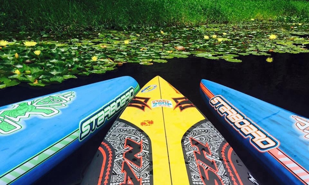 how to choose sup