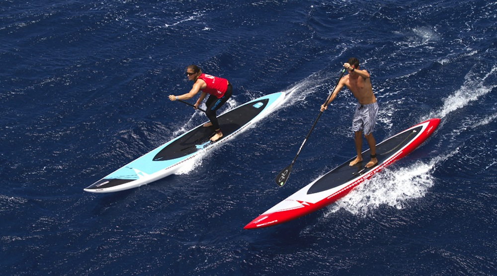 gallery aerial downwind sup sic maui