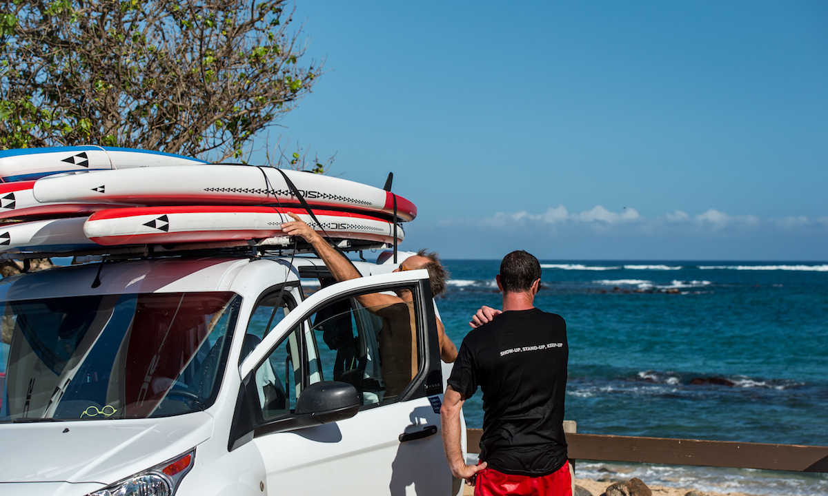 traveling with sup tips 3