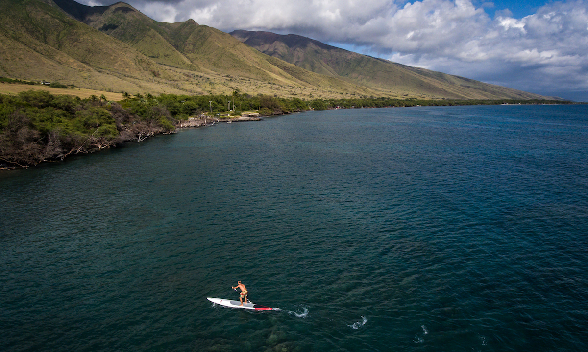 traveling with sup tips