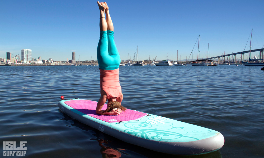10 sup yoga poses beginner headstand