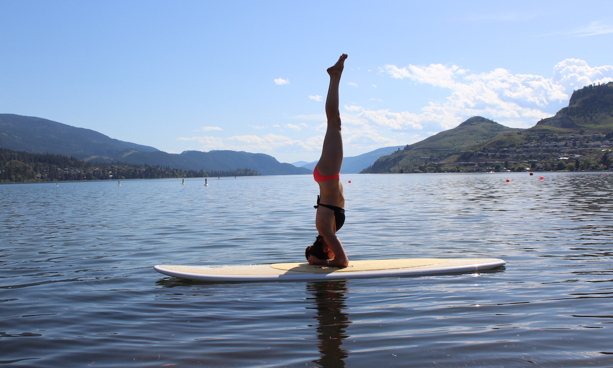4 core reasons to sup