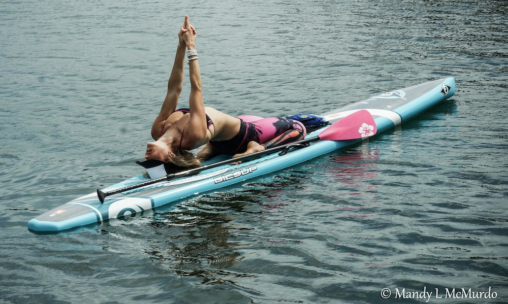 sup yoga jodelle fitzwater