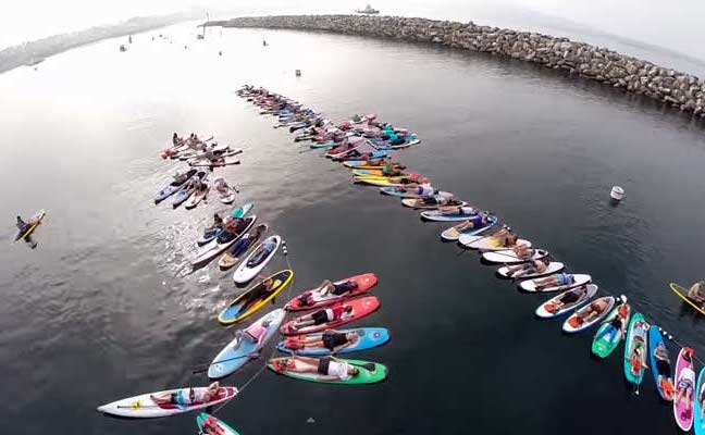 2014-beyond-the-shore-paddlefest-drone-video