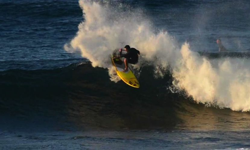 kody kerbox goes mad in maui