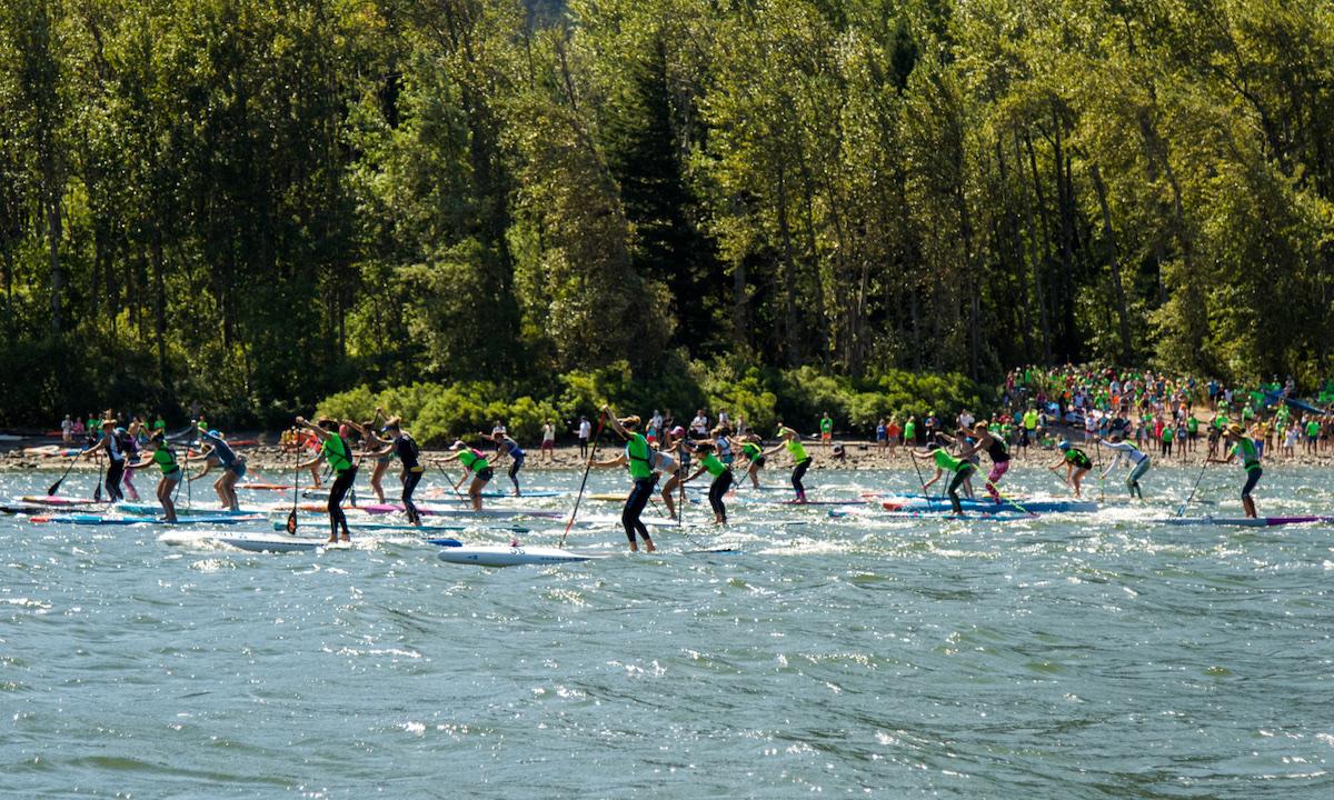 sic title sponsor gorge paddle challenge 2019 1