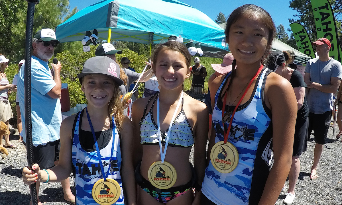tahoe cup paddle race series to support lakes preservation 3