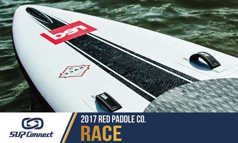 Red Paddle Co. Race