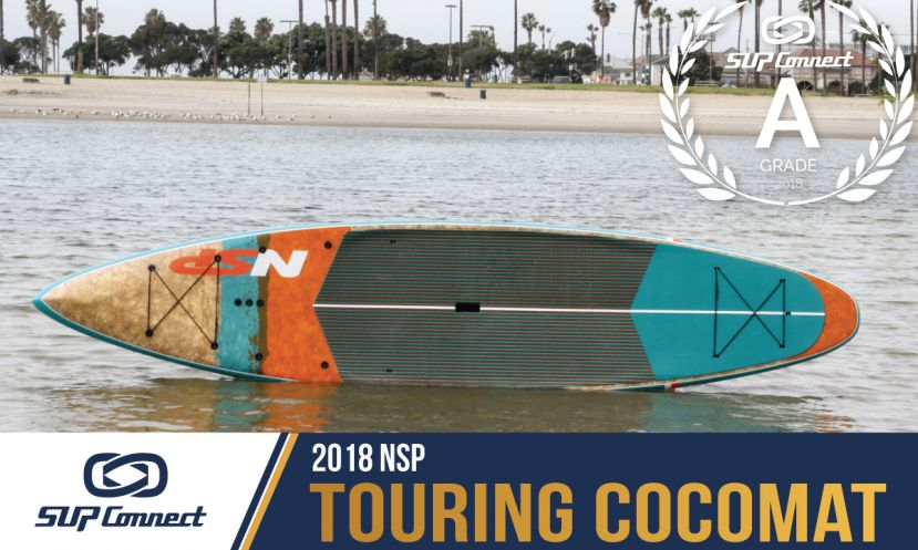 NSP Performance Touring Cocomat