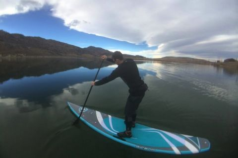 BIC SUP Tracer Review
