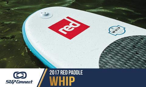 Red Paddle Co. Whip