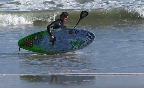 Standup Paddling South Africa