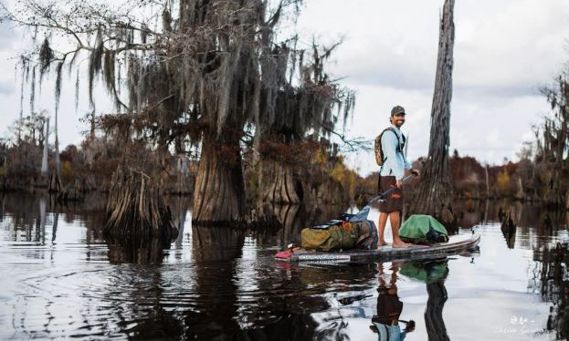 What To Avoid On A SUP Expedition