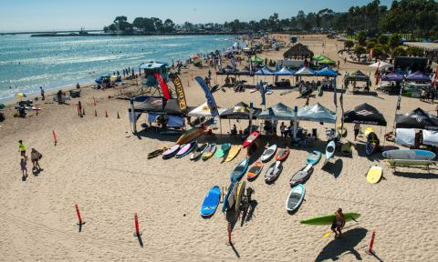 Check out the 2015 Pacific Paddle Games Oct. 10-11