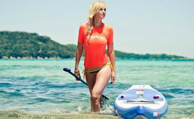 Mistral Partners With Orange Bowl SUP Paddle Championship