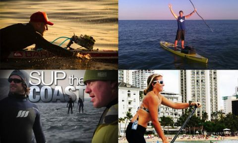 SUP Stories of the Year 2011