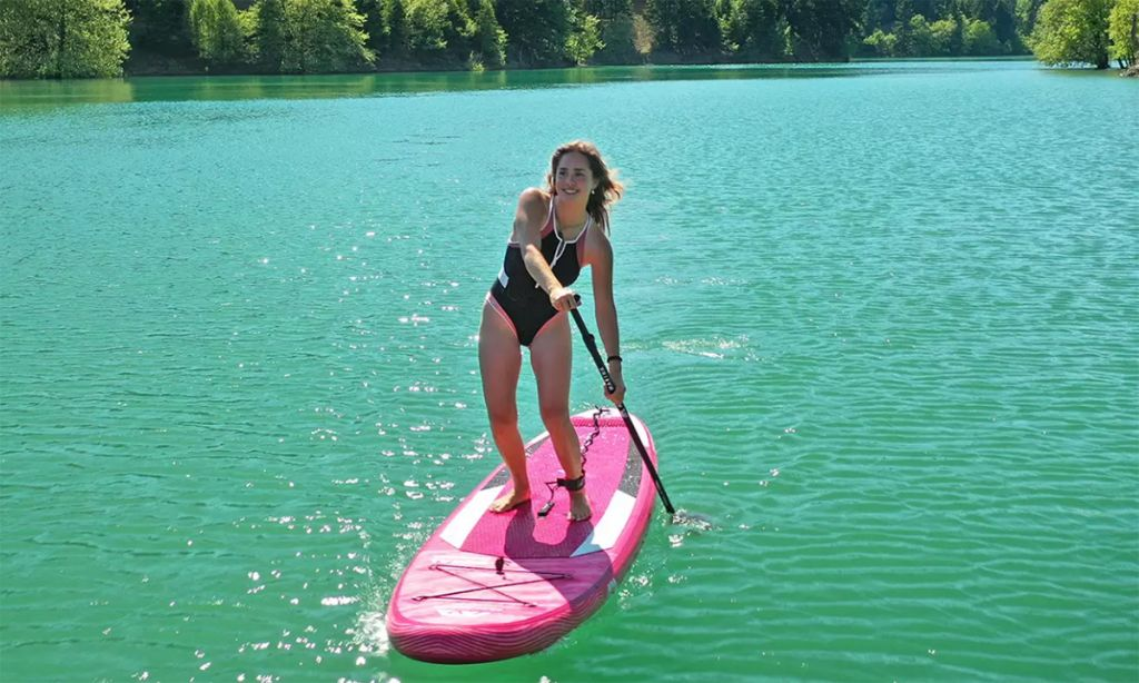 What Are the Mental Health Benefits of SUP?