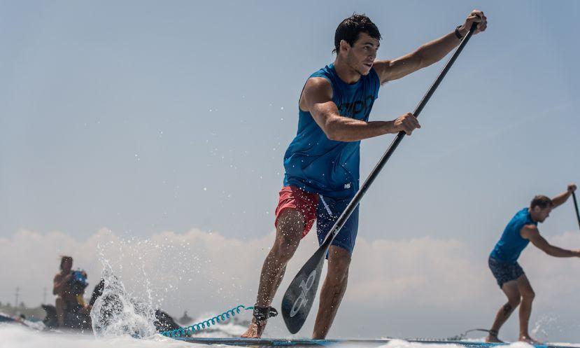 Boardworks Signs ISA World Champion Mo Freitas