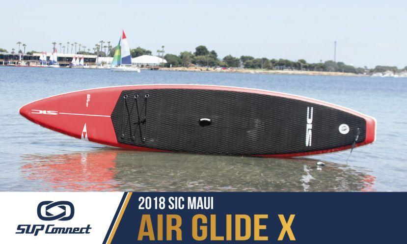 SIC Maui Air Glide X