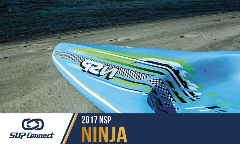 NSP Ninja