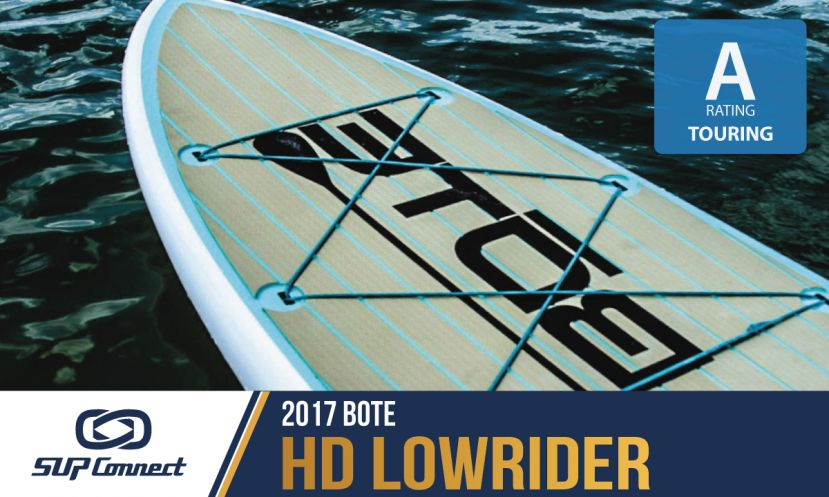BOTE HD Low Rider Core