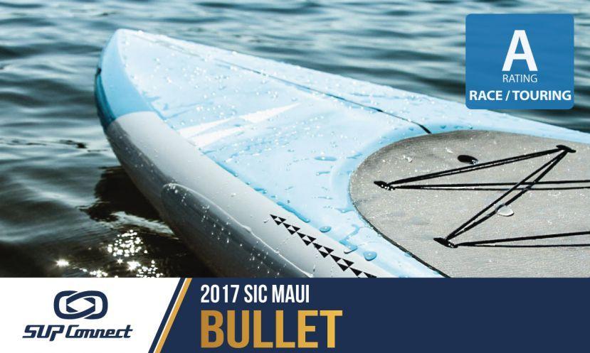 SIC Maui Bullet