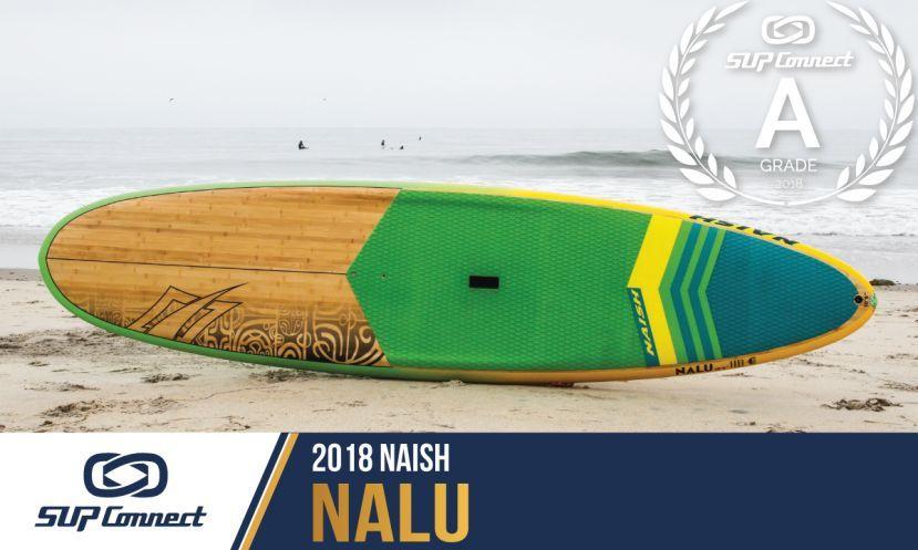 Naish Nalu