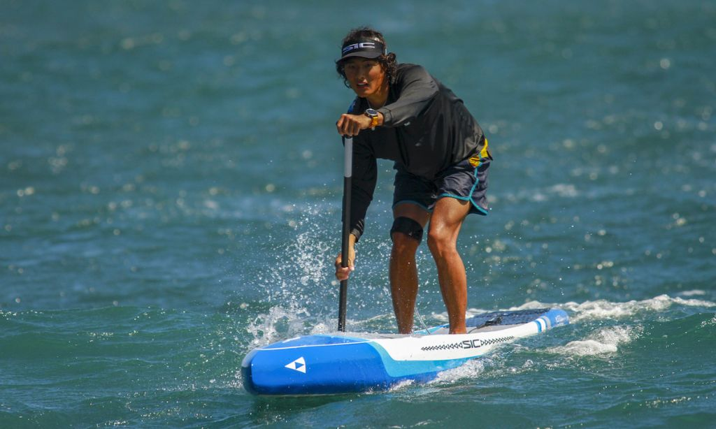 Best Carb Choices For Very Active Paddlers