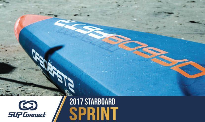 Starboard Sprint