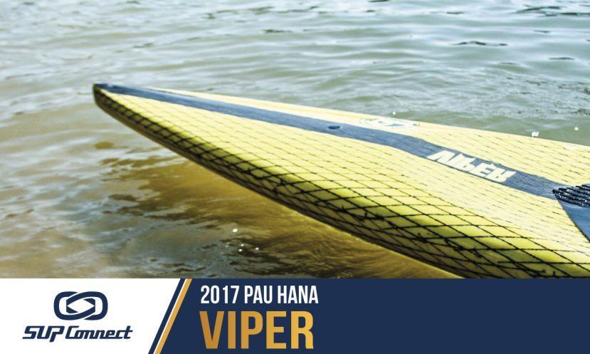 Pau Hana Viper