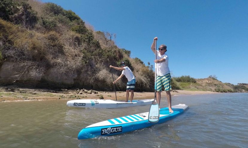 Boardworks Surf Acquires Global License Agreement to Rogue SUP