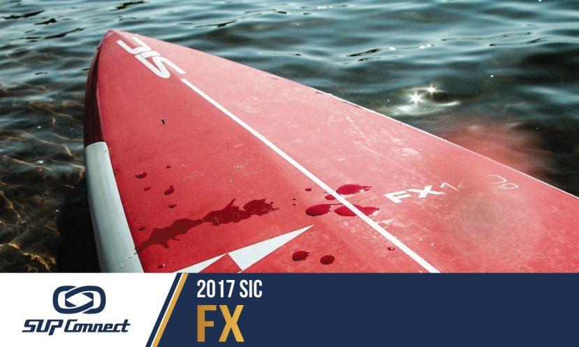 SIC Maui FX Pro
