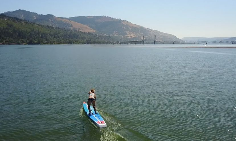 Summer in Hood River with Fiona Wylde