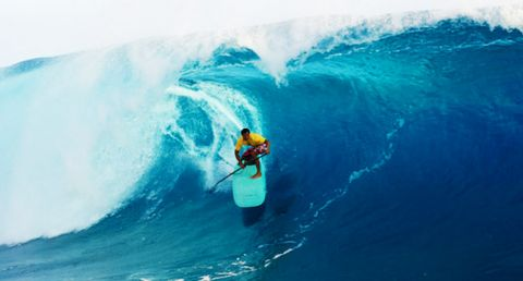 Big Island to Host SUP World Tour Finals