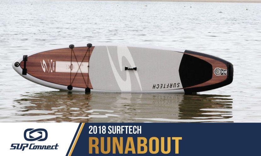 Surftech Runabout