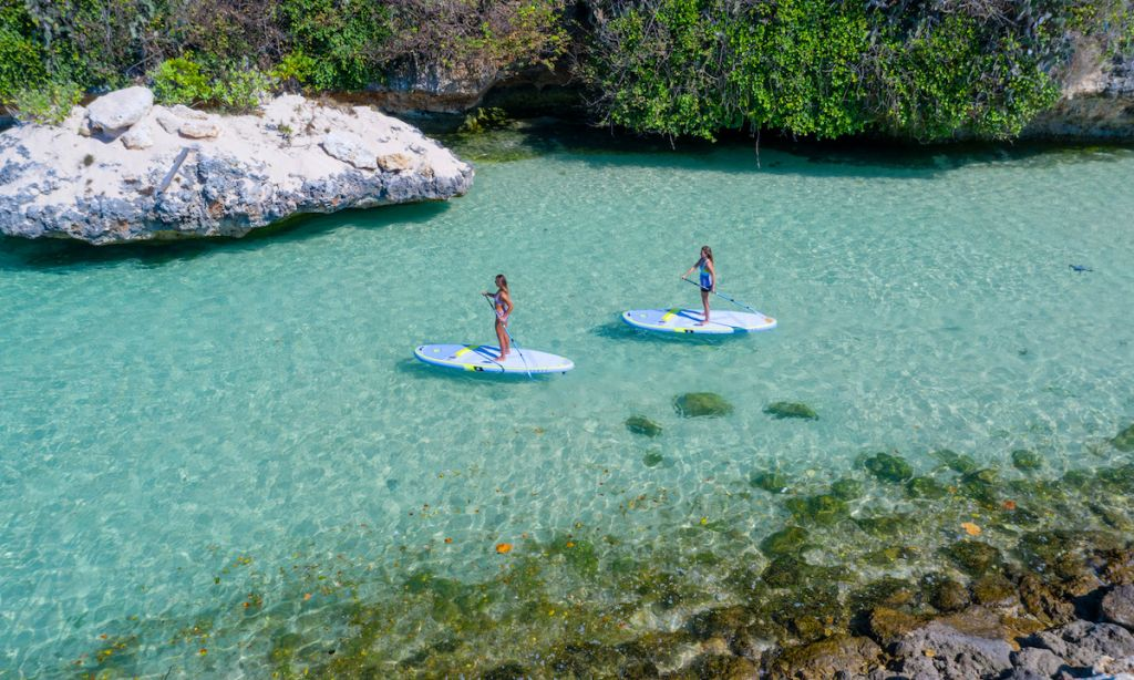 Top Reasons You Need An Inflatable Paddle Board