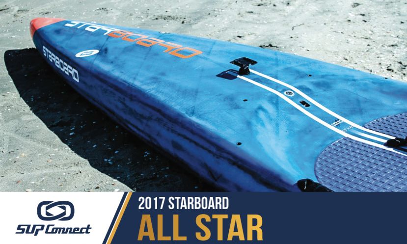 Starboard All Star