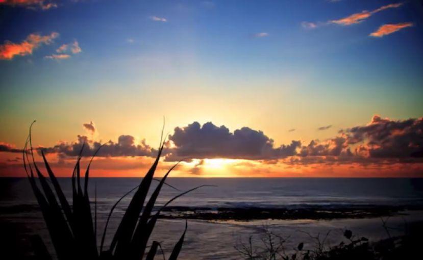 Keahi de Aboitiz SUP Road Trip