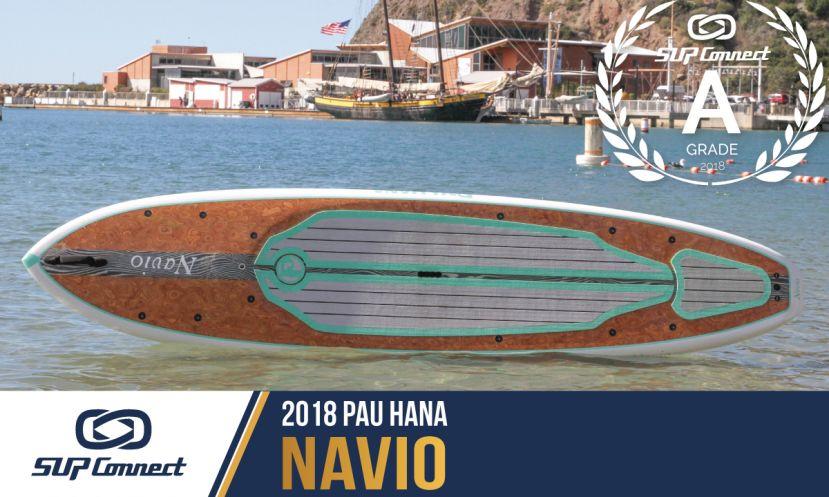 Pau Hana Navio