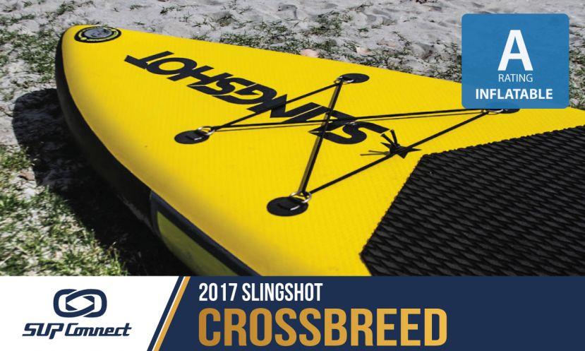 Slingshot Crossbreed