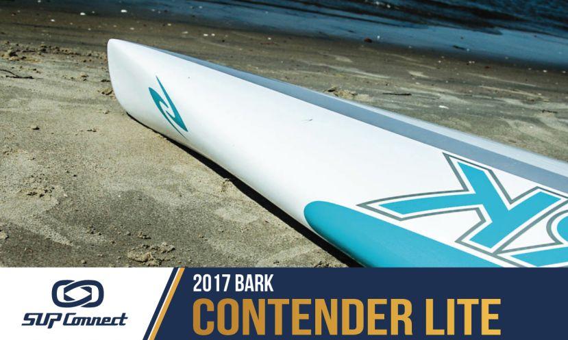 Bark Contender Lite