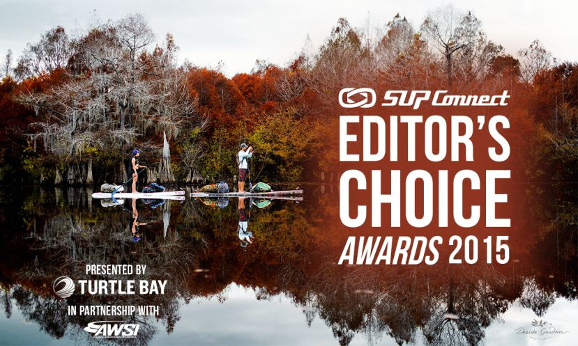 The 2015 Supconnect Editor's Choice Awards Launches